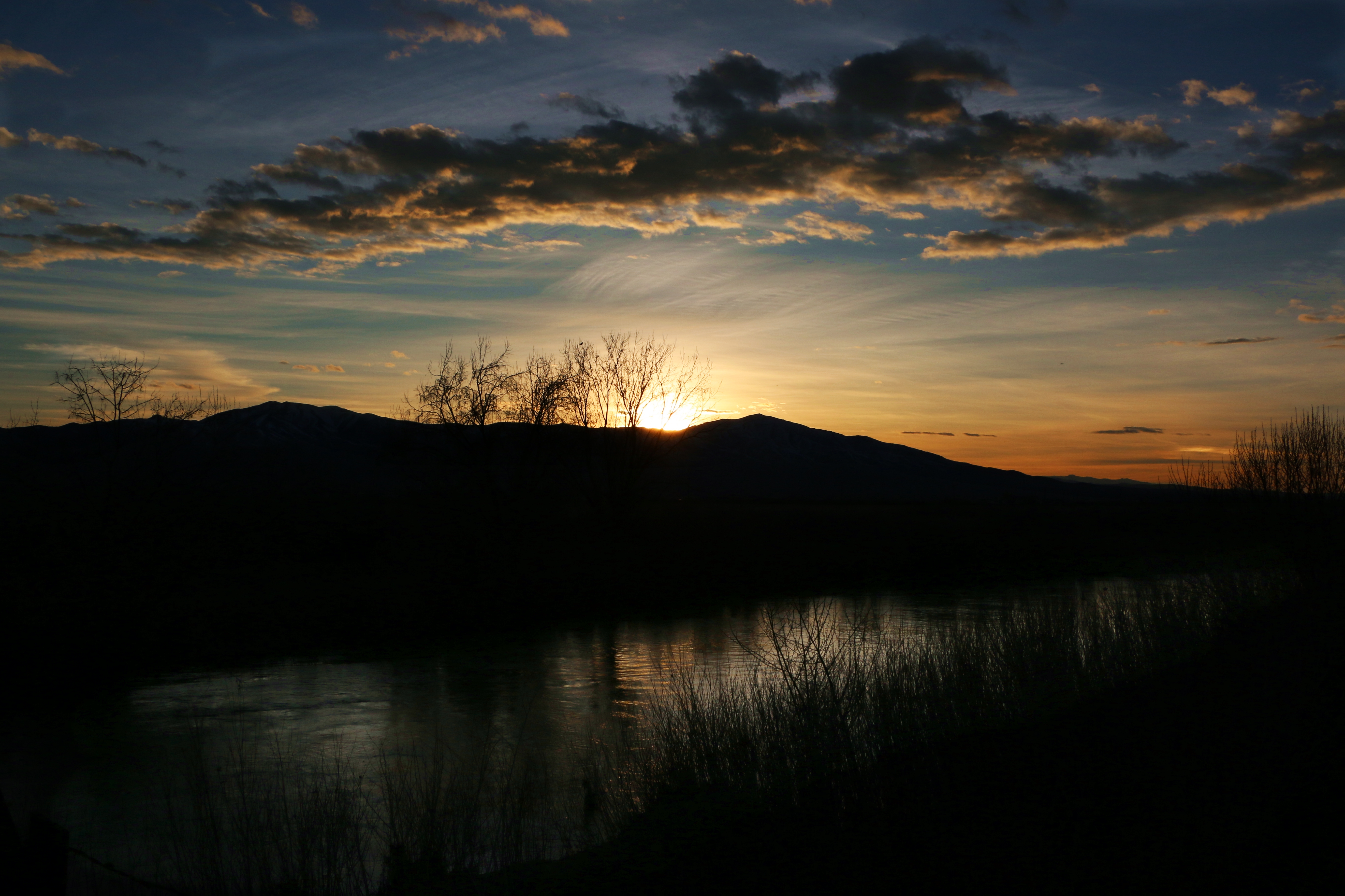 Places to Visit, Tourist Attractions & Things to Do | Lander County, NV